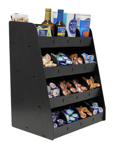 Contiment Display Organizer