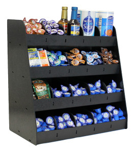 Condiment Display Organizer